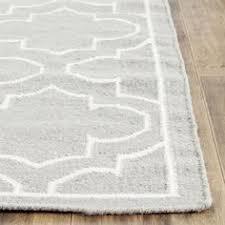 nuloom geometric moroccan beads dark grey rug 8 u0027 x 10 u0027 dark
