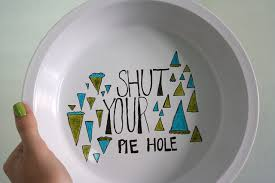 personalized pie plate ceramic personalized ceramics tutorial the alison show