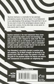 quantum a guide for the perplexed amazon co uk jim al khalili