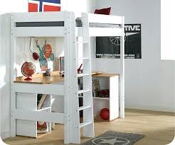 lit mezzanine avec bureau pas cher lit enfant mezzanine bureau lit mezzanine ado avec bureau et lit