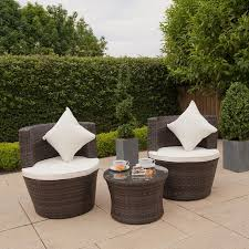 Outdoor Patio Furniture Sale by 25 Best Rattan Outdoor Furniture Ideas On Pinterest Outdoor