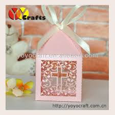 where can i buy christmas boxes aliexpress buy cross design christmas favor and gift packaging