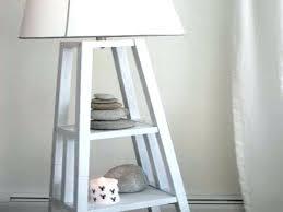 target threshold floor lamps floor lamp with shelves india target threshold floor