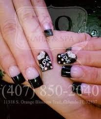 diamond nail designs nails by mellissa tiffany diamond nails