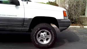 93 jeep lift kit zj jeep grand lift kit with coil springs and shocks