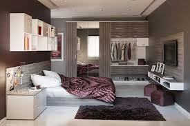 chambre à coucher moderne couleur de chambre a coucher moderne kirafes