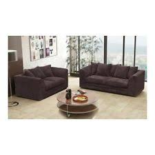 Dylan Jumbo Cord Sofas Armchairs  Suites EBay - Dylan sofa