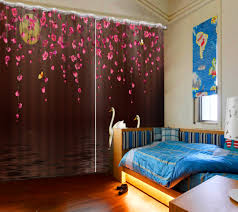 online get cheap red window curtain aliexpress com alibaba group