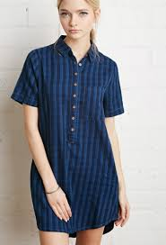 blue checkered dress forever 21 u2013 dress best style form