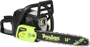 14 in gas chainsaw princess auto