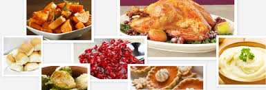 thanksgiving report how many calories are in your thanksgiving dinner consumer reports