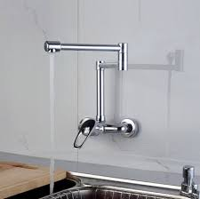 wall kitchen faucet pull out kitchen faucets faucetsmarket com providing best products