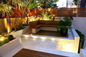 Garden Design Ideas Contemporary Chic Garden Small Garden Design 1 Gardens