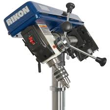 Wood Magazine Bench Top Drill Press Reviews by Rikon 34 Inch Bench Radial Arm Drill Press Rikon Tools