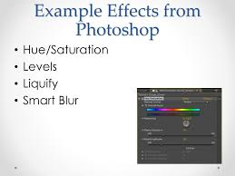 reset liquify tool photoshop projection content creation ppt download