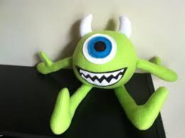 36 monsters images felt monster cushions