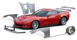 corvette zr1 kit 2005 2013 corvette silver wheels for slp wide kit slponline com