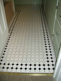 Bathroom Tile Border Ideas by Cool Bathroom Floor Tileceramic Tile Border Designs Ceramic