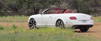 driven 2015 bentley continental gt v8 s convertible classiccars