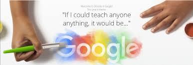 design a google logo online official google india blog doodle 4 google is back show the world