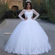 arab dubai princess wedding dresses ball gowns handmade muslim