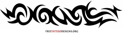 armband tattoos tribal native american and feminine designs