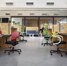 3 Meter Schreibtisch Coworking Spaces Machen Vor Wie Man Büros Zeitgemäß Einrichtet Welt