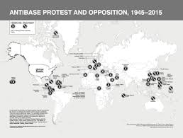 Diego Garcia Map 17 Maps Of U S Military Bases Abroad From