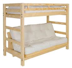 bunk beds twin over futon roselawnlutheran