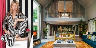 What It Takes To Be An Interior Designer Kate Moss Luxury Interior Design Project Luxury Linens Magazine