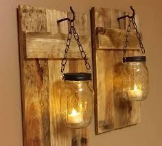 get creative with these 44 diy jar crafts westerns