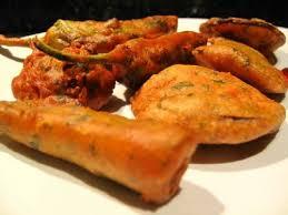 cuisine creole mauricienne beignets de légumes à la mauricienne recette de cuisine de l ile