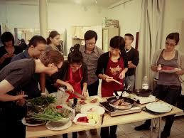 cours de cuisine gastronomique vacances bien être est gastronomique au neorizons bien