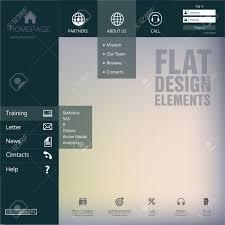 home page login design home design