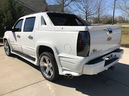 Southern Comfort Avalanche For Sale 2007 Chevy Avalanche Lt 2wd Southern Comfort Conversion Truck 58k