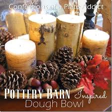 Pottery Barn Fall Decor Ideas 257 Best Holidays Pottery Barn Style Images On Pinterest