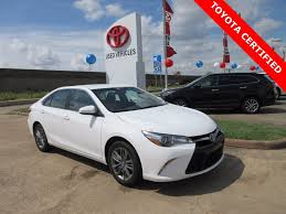 toyota vehicles price list used toyota cars in houston pre owned car offers