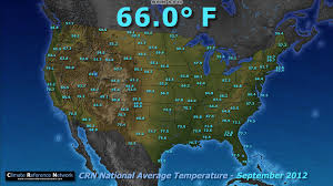 Usa Weather Map Faqs Watts Up With That