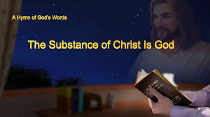 Seeking Episode 8 Song Second Coming Of The Lord Christian Song The Substance Of