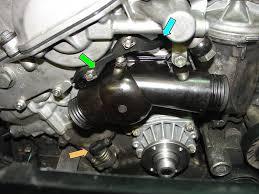bmw e30 e36 crankshaft position sensor replacement 3 series