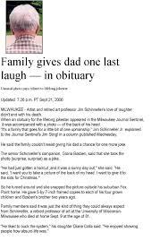 funeral obituary templates obituary exles sle obituary make it unique with these