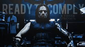 Winter Soldier Meme - winter soldier ready to comply civil war youtube