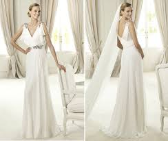 grecian wedding dress grecian wedding dress bitsy