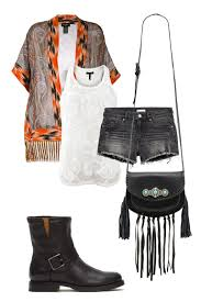 motorcycle booties festival fashion to match your zodiac sign
