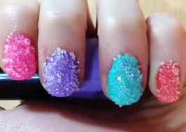 sugar nail art designs easy nail polish for beginners to