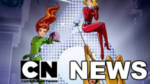cartoon network totally spies season 6