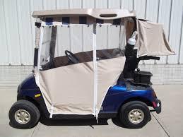 used electric mr golf car inc