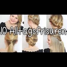 Einfache Frisuren Lange Wellige Haare by Wunderbar Frisur Für Lange Wellige Haare Deltaclic