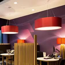 drum lampshades u2013 imperial lighting