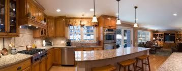 huge modern kitchens lovely modern big kitchen design ideas taste